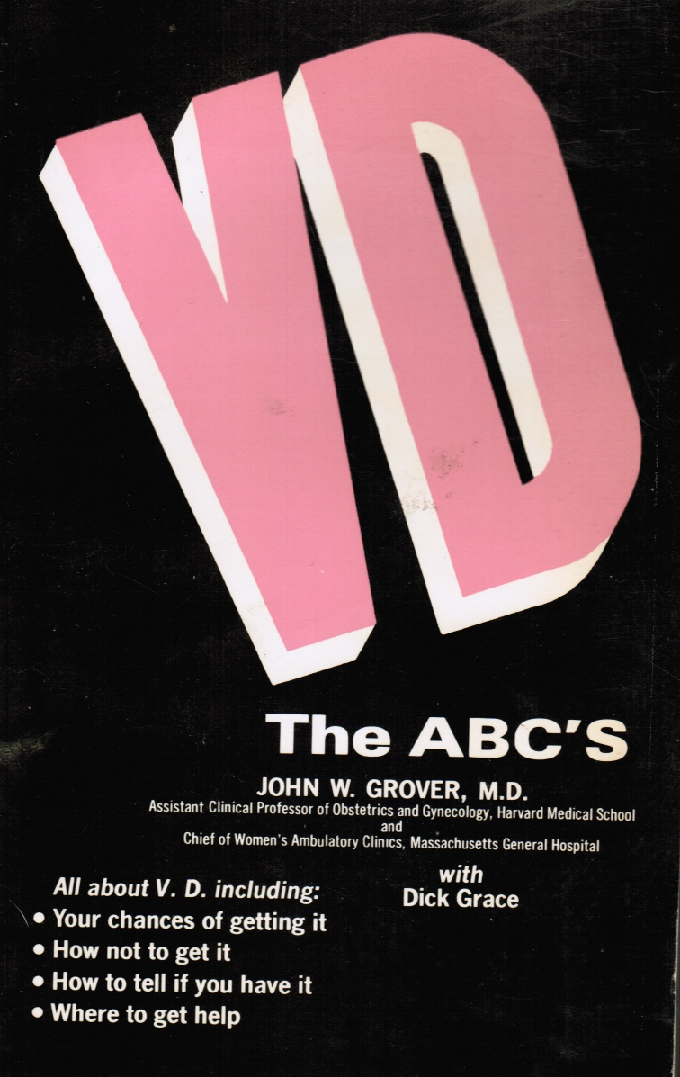 Image for VD: the Abc's