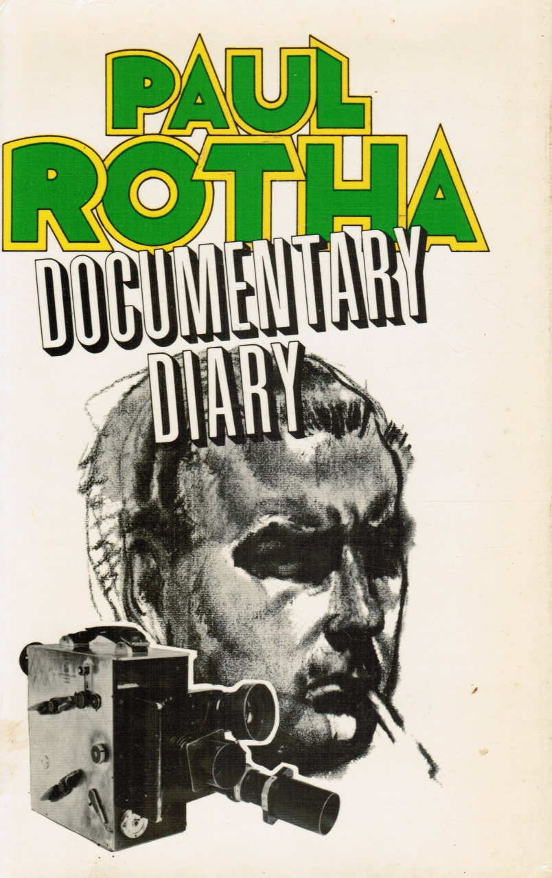 Image for Documentary Diary: an Informal History of the British Documentary Film, 1928-1939 (Review Copy)