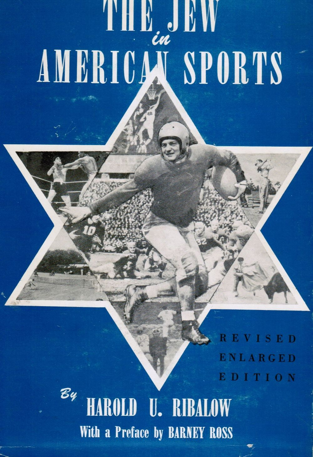 Image for The Jew in American Sports