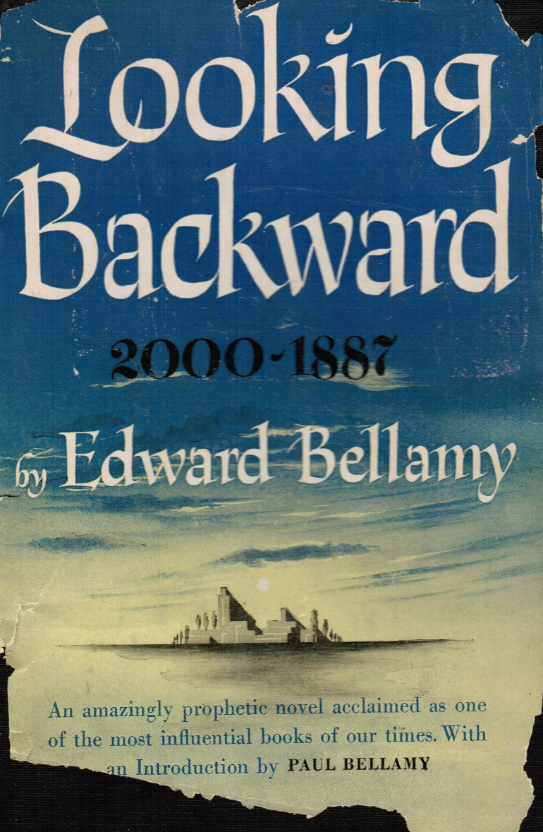 Image for Looking Backward 2000-1887