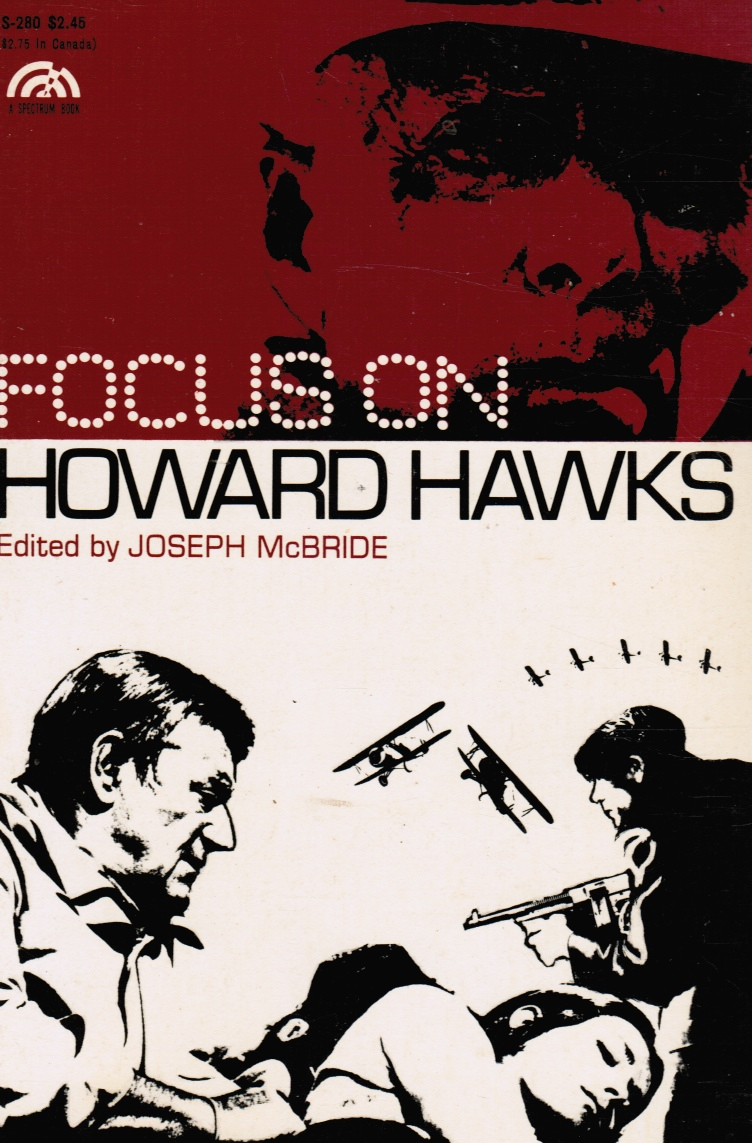 Image for Focus on Howard Hawks