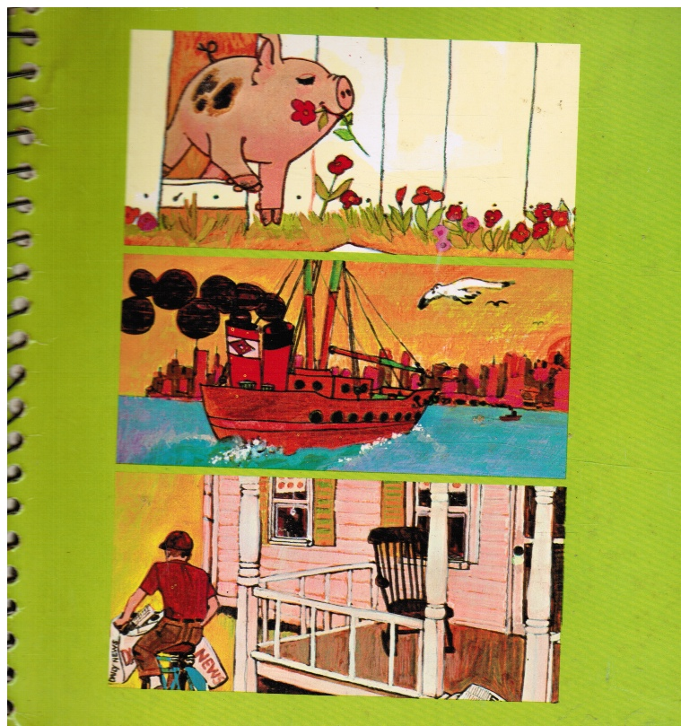 Image for Little Pig, C. A. Zoo and Kangaroo, Lost and Found: Levels 2, 3 & 4