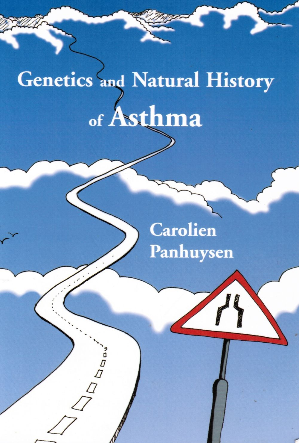 Image for Genetics and Natural History of Asthma