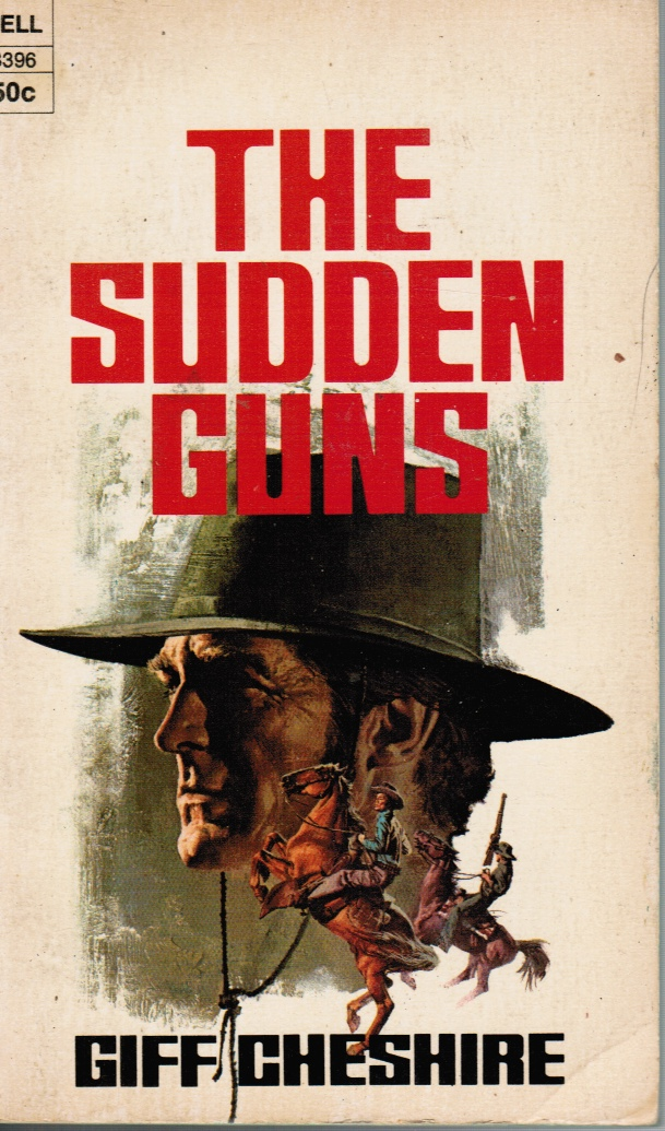 Image for The Sudden Guns
