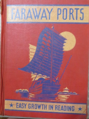 Image for Faraway Ports: Easy Growth in Reading: Third Reader, Level One