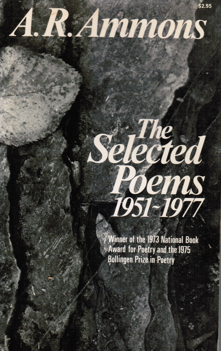 Image for The Selected Poems, 1951-1977