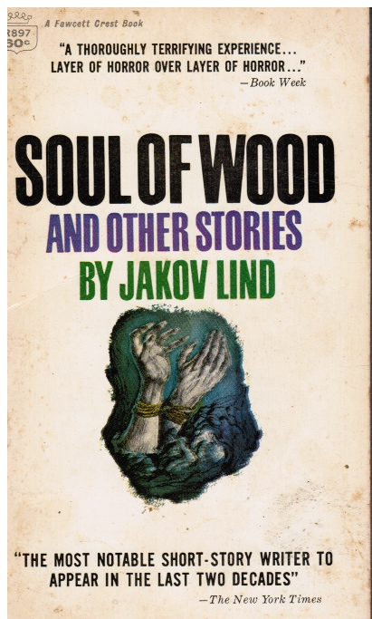 Image for The Soul of Wood and Other Stories