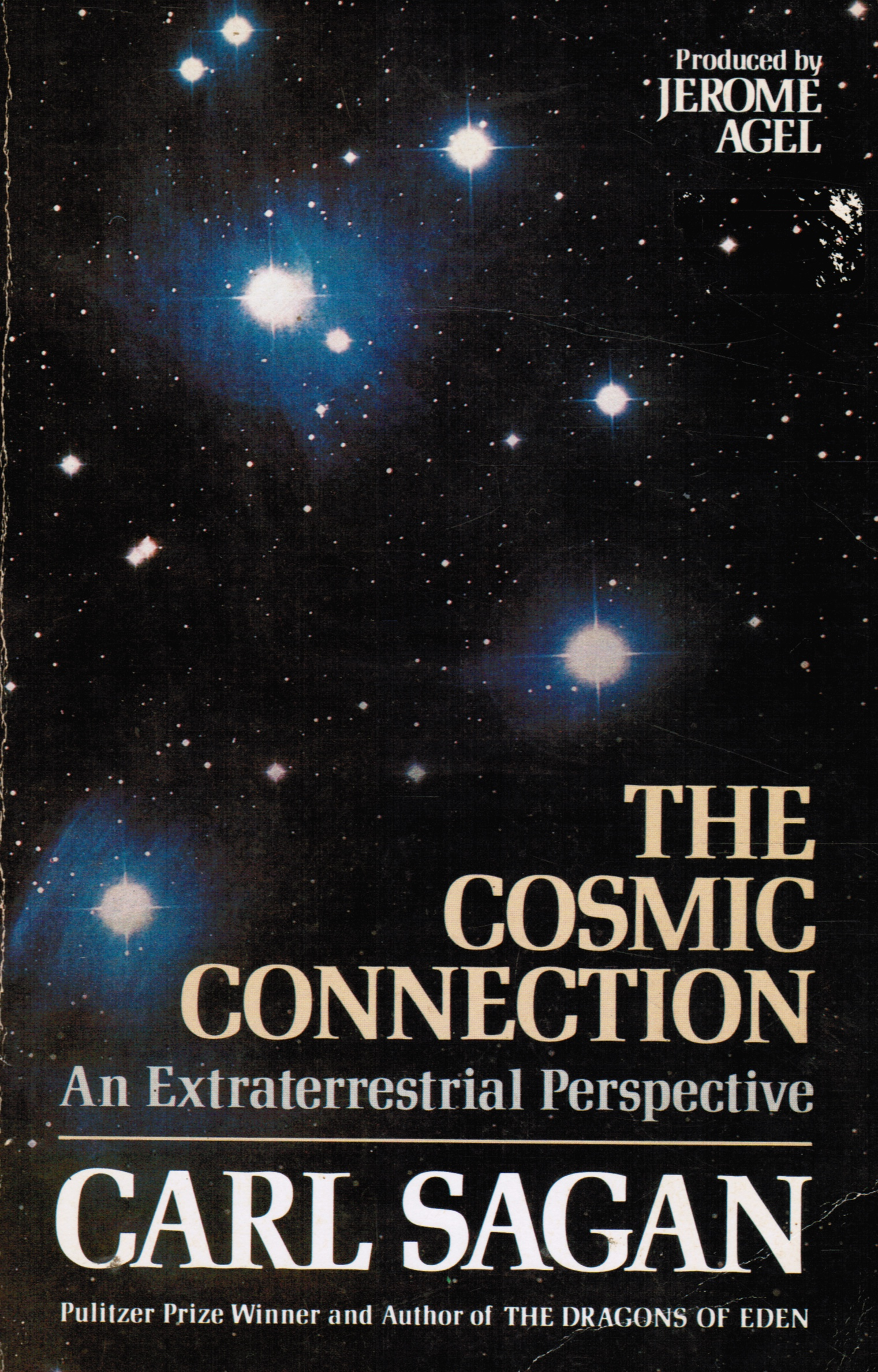 Image for The Cosmic Connection - An Extraterrestrial Perspective