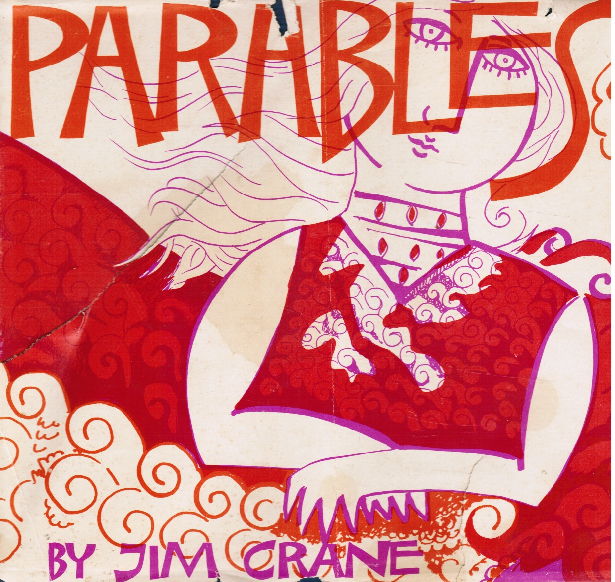 Image for Parables