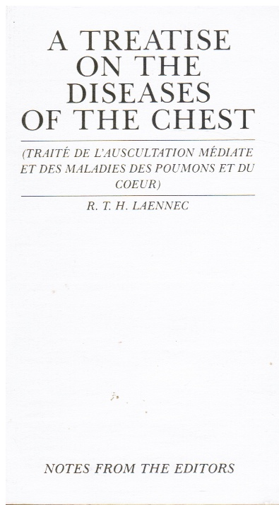 Image for A Treatise on the Diseases of the Chest