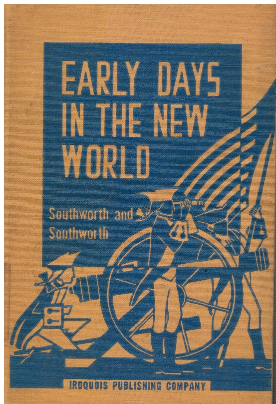 Image for Early Days in the New World