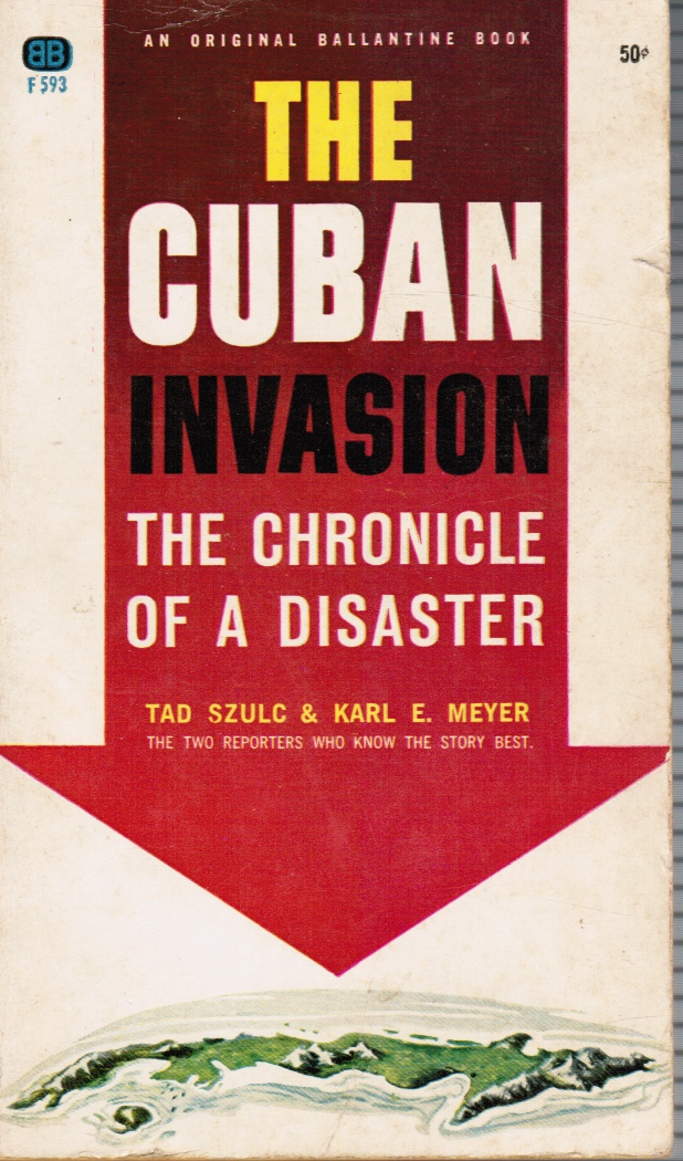 Image for The Cuban Invasion