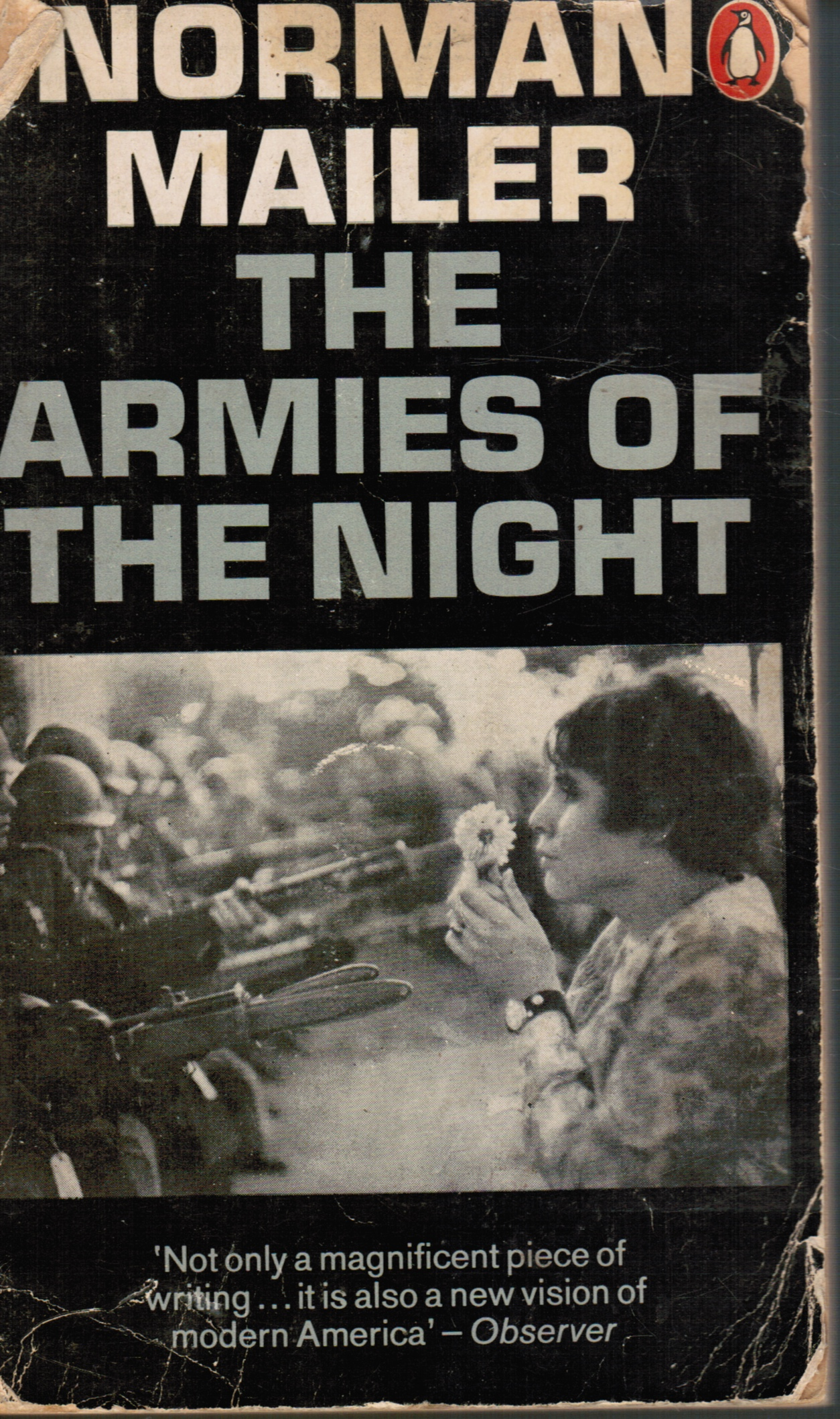 Image for The Armies of the Night