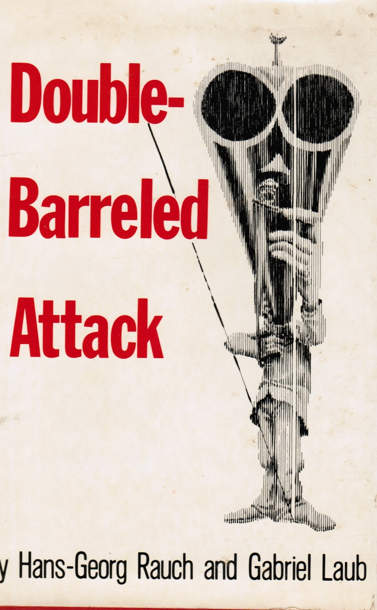 Image for Double-Barreled Attack