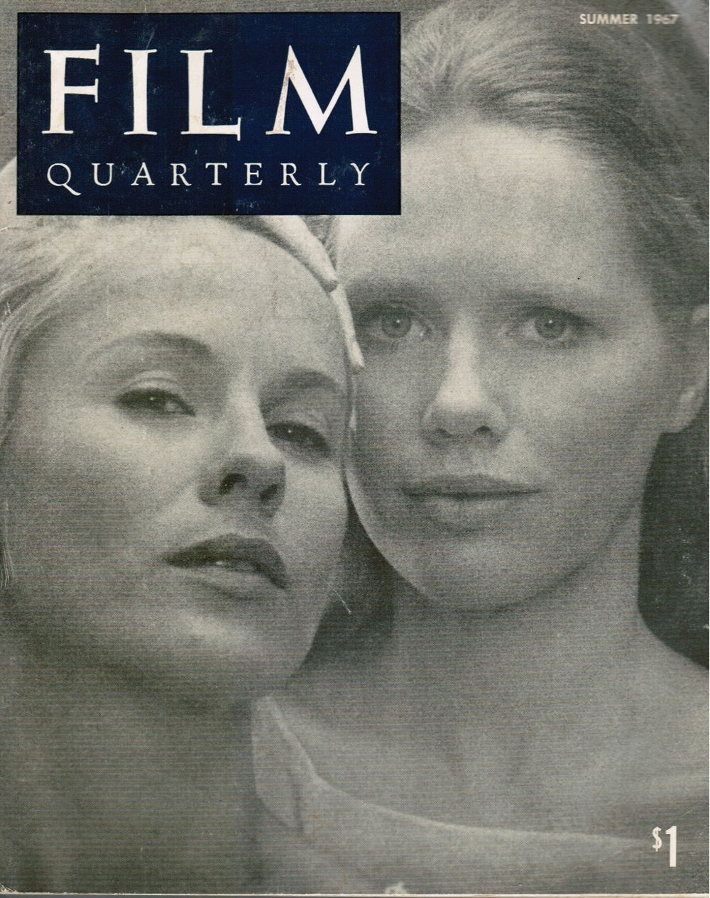 Image for Film Quarterly : Summer 1967