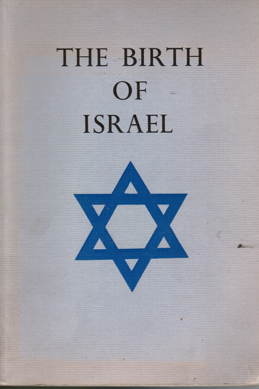 Image for The Birth of Israel