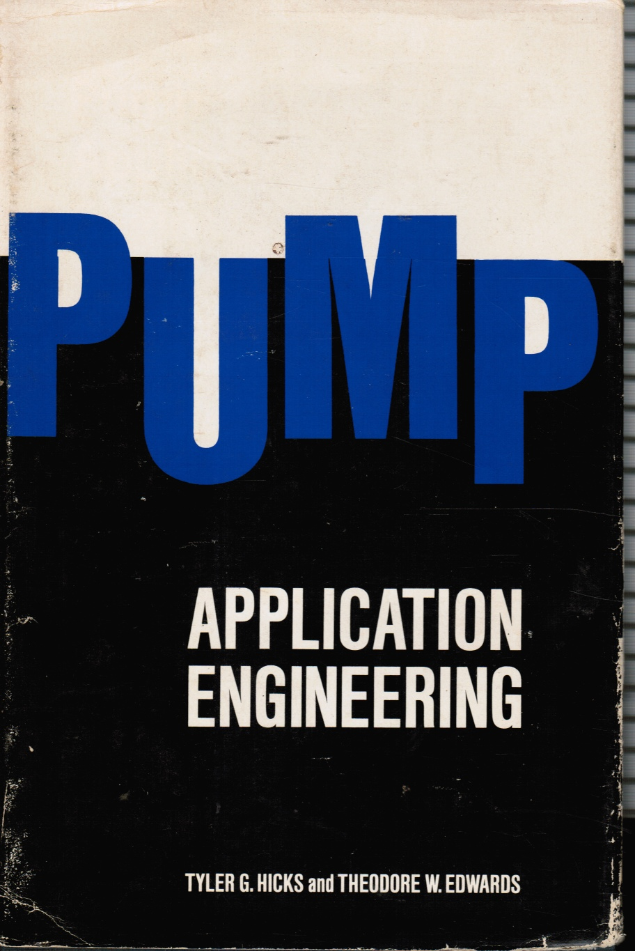 Image for Pump Application Engineering