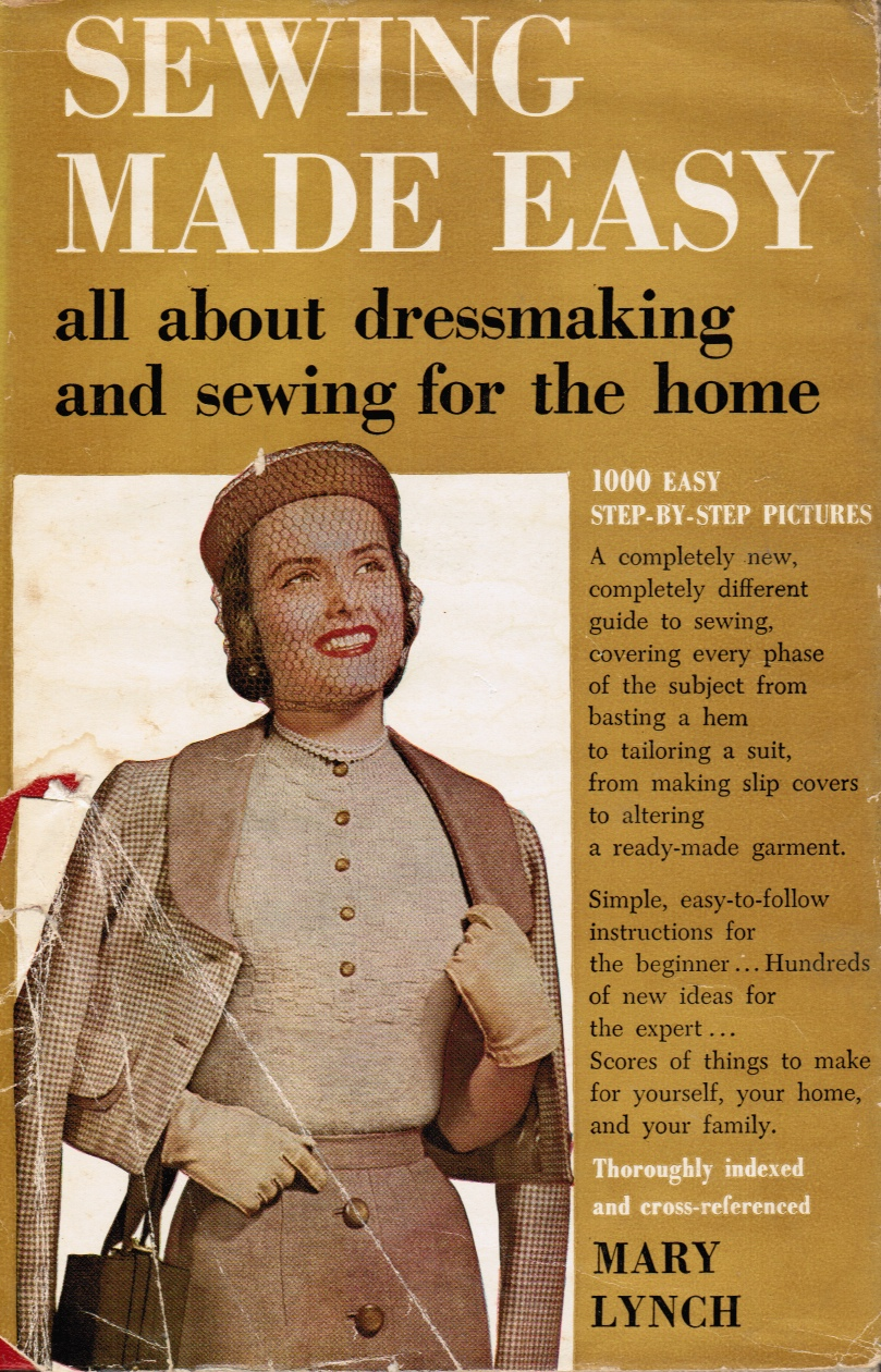 Image for Sewing Made Easy: all about Dressmaking and Sewing for the Home