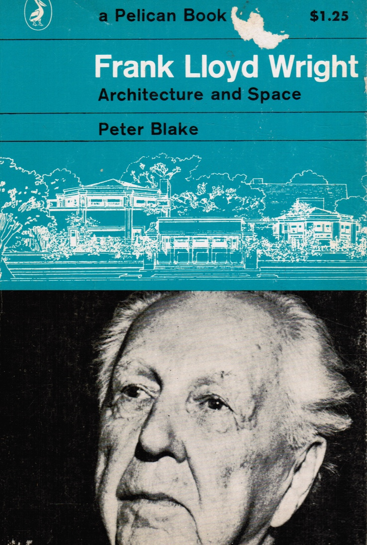 Image for Frank Lloyd Wright - Architecture and Space