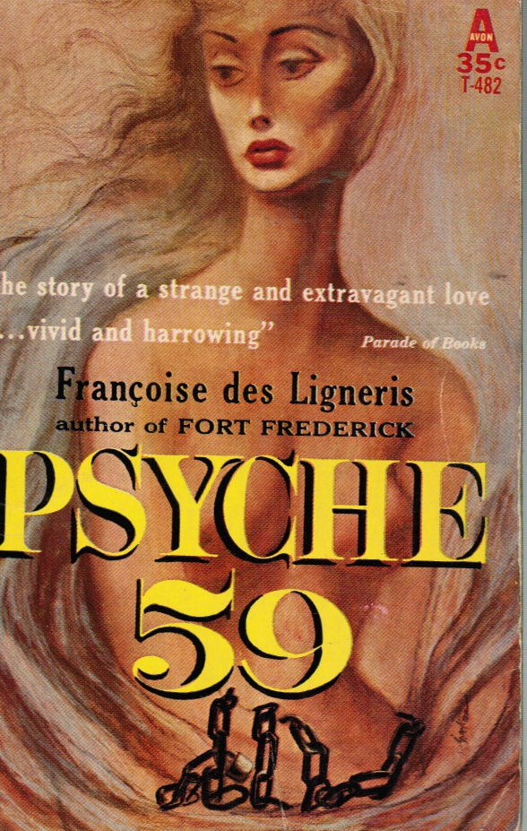 Image for Psyche 59