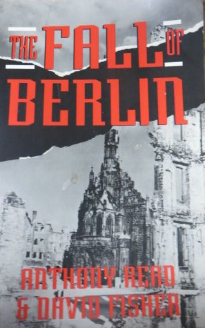 Image for The Fall of Berlin