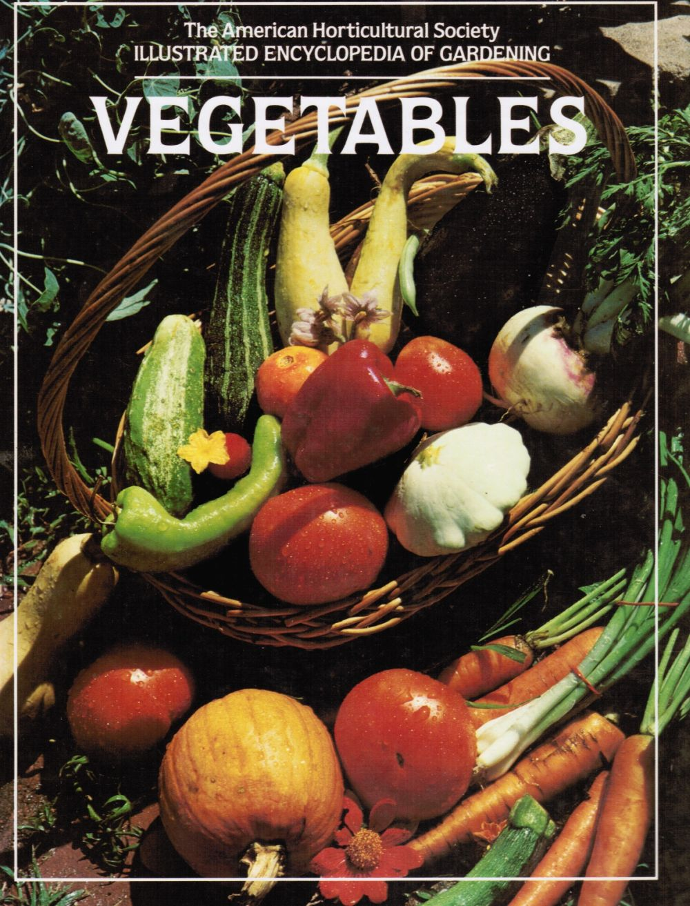 Image for Vegetables