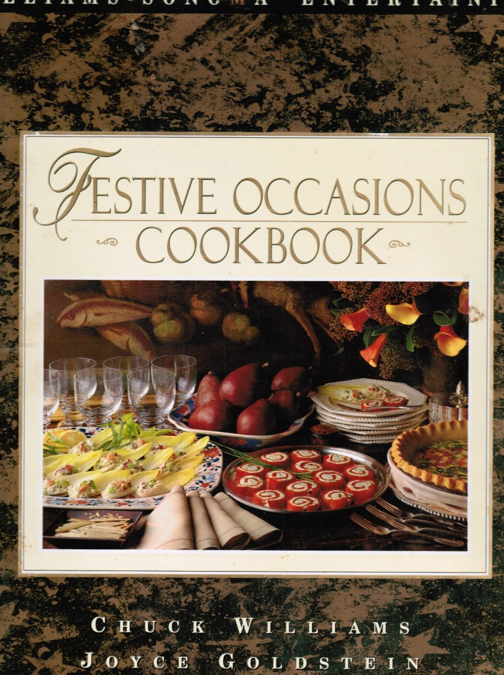 Image for Festive Occasions Cookbook