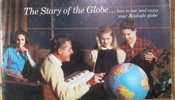 Image for The Story of the Globe