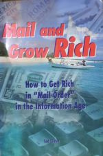 Image for Mail and Grow Rich