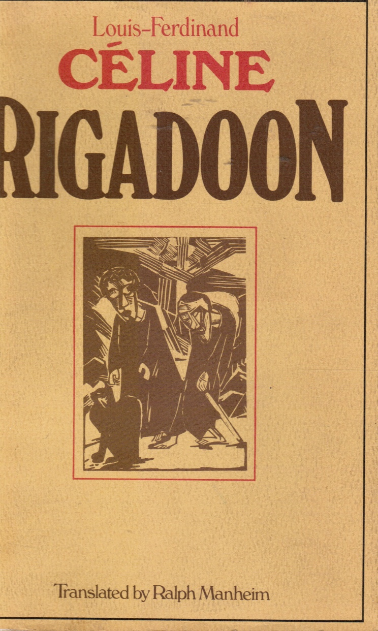 Image for RIGADOON Author Photo Included