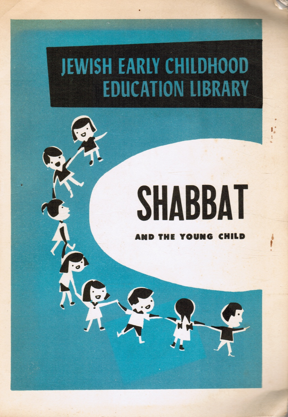 Image for Shabbat and the young child