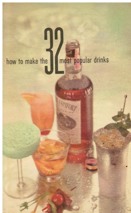 Image for How to Make the 32 Most Popular Drinks