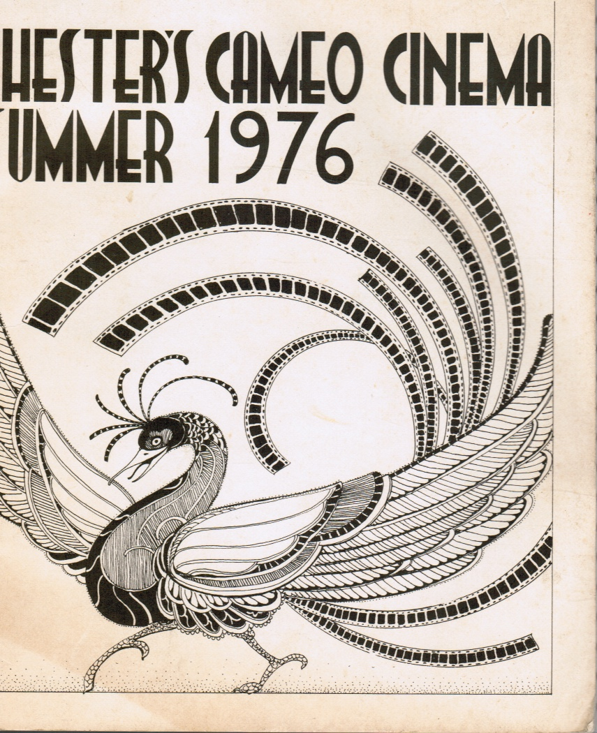 Image for Chester's Cameo Cinema: Summer 1976