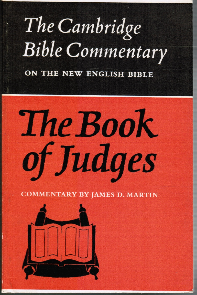 Image for The Book of Judges
