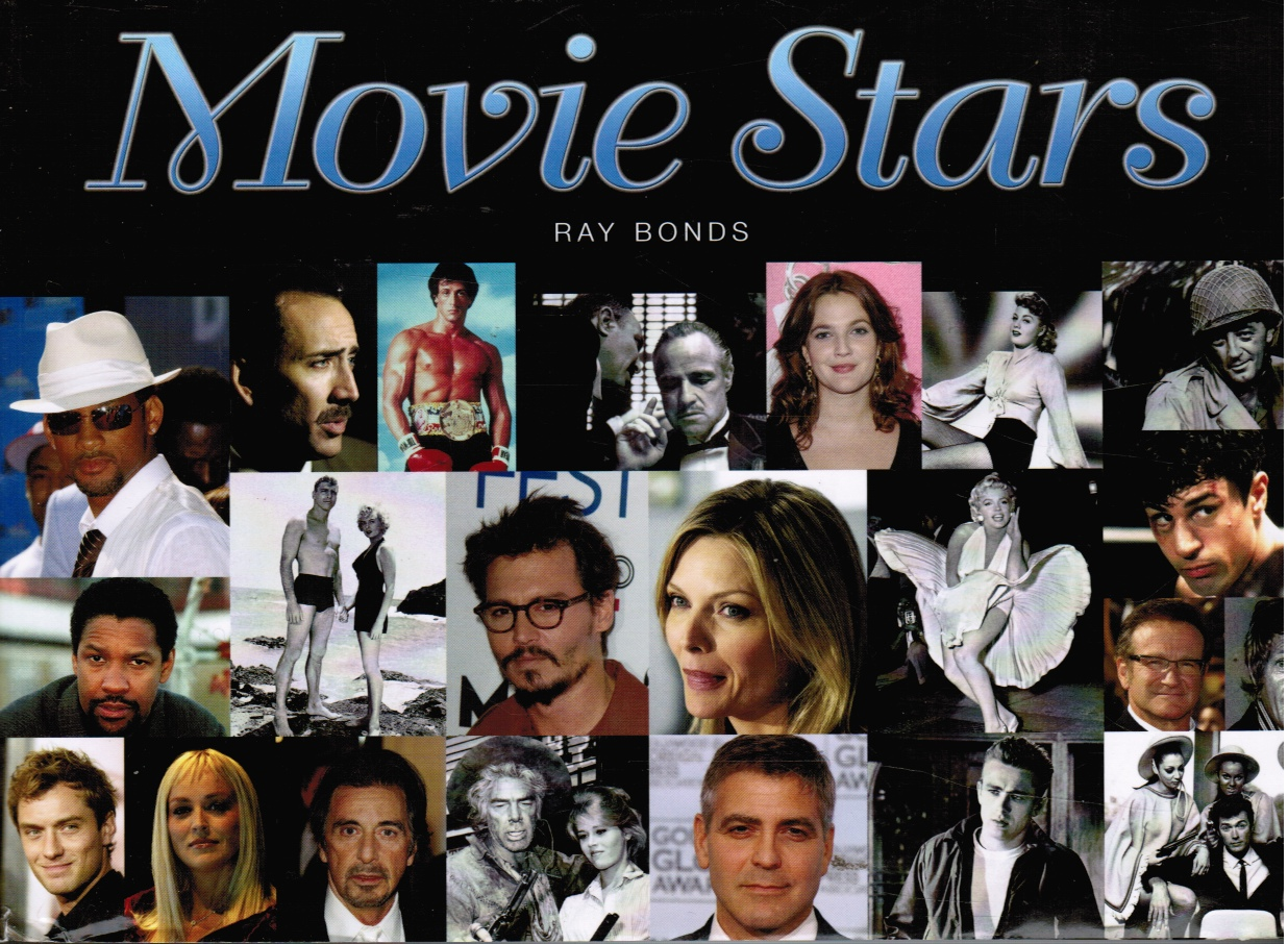 Image for Movie Stars