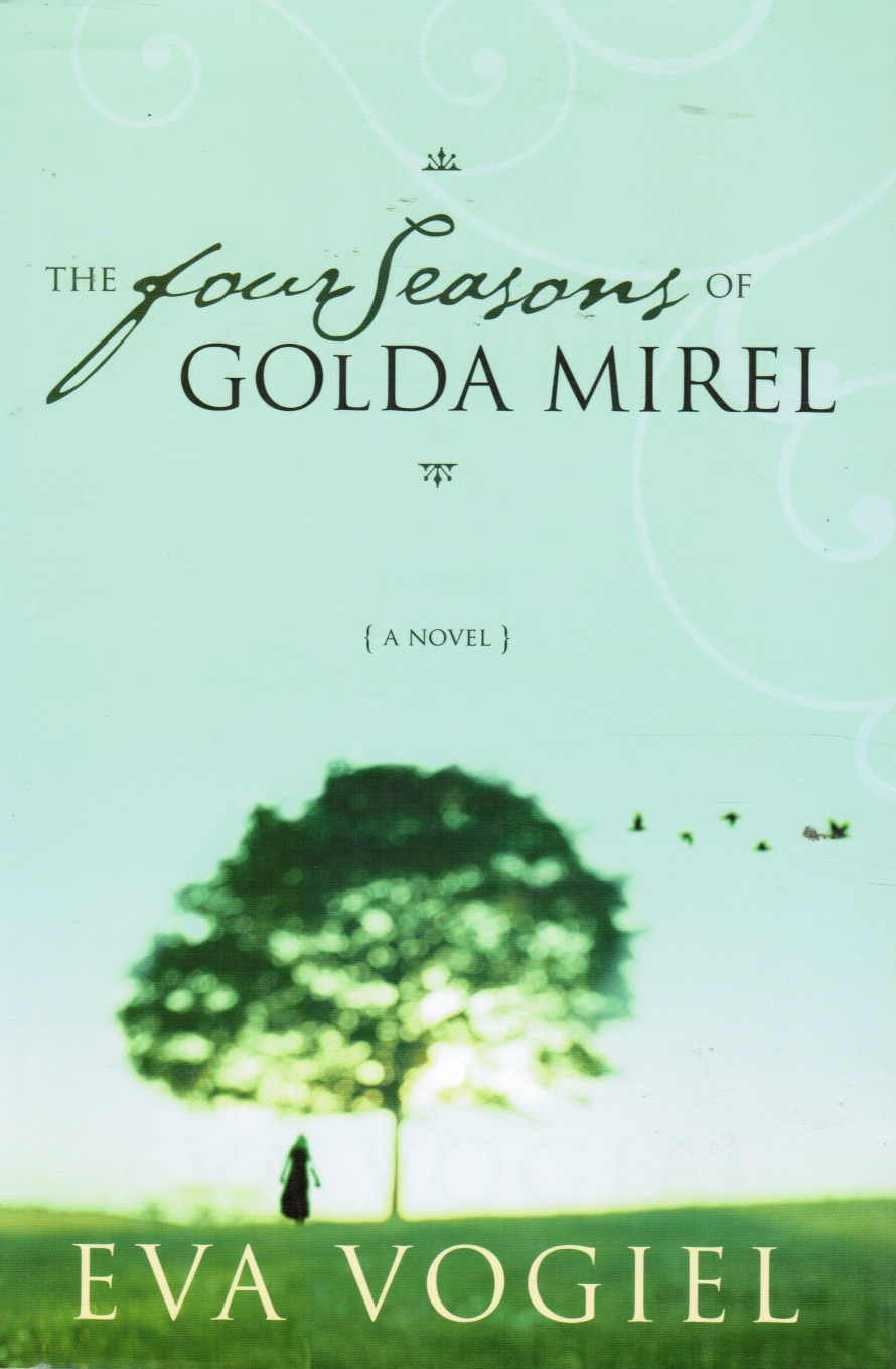 Image for The Four Seasons of Golda Mirel
