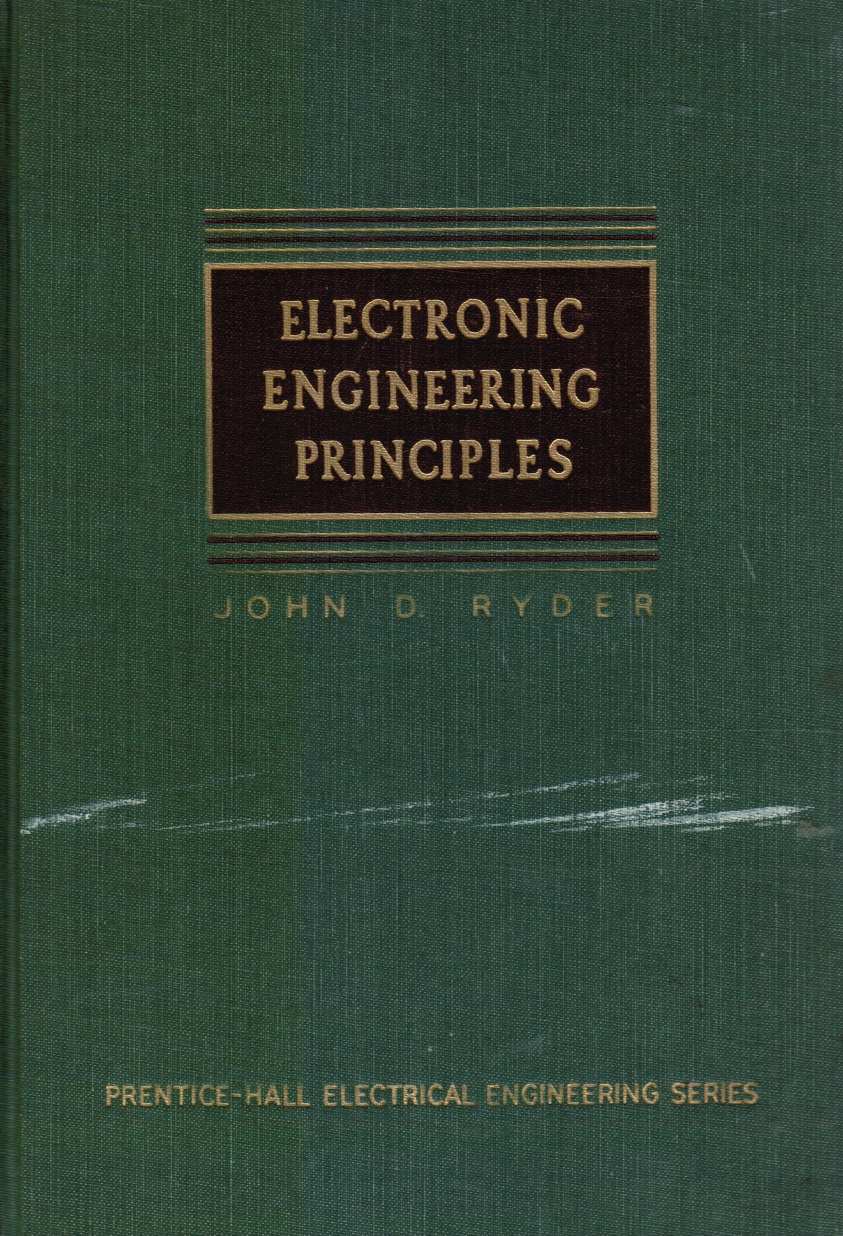 Image for Electronic Engineering Principles, Second Edition
