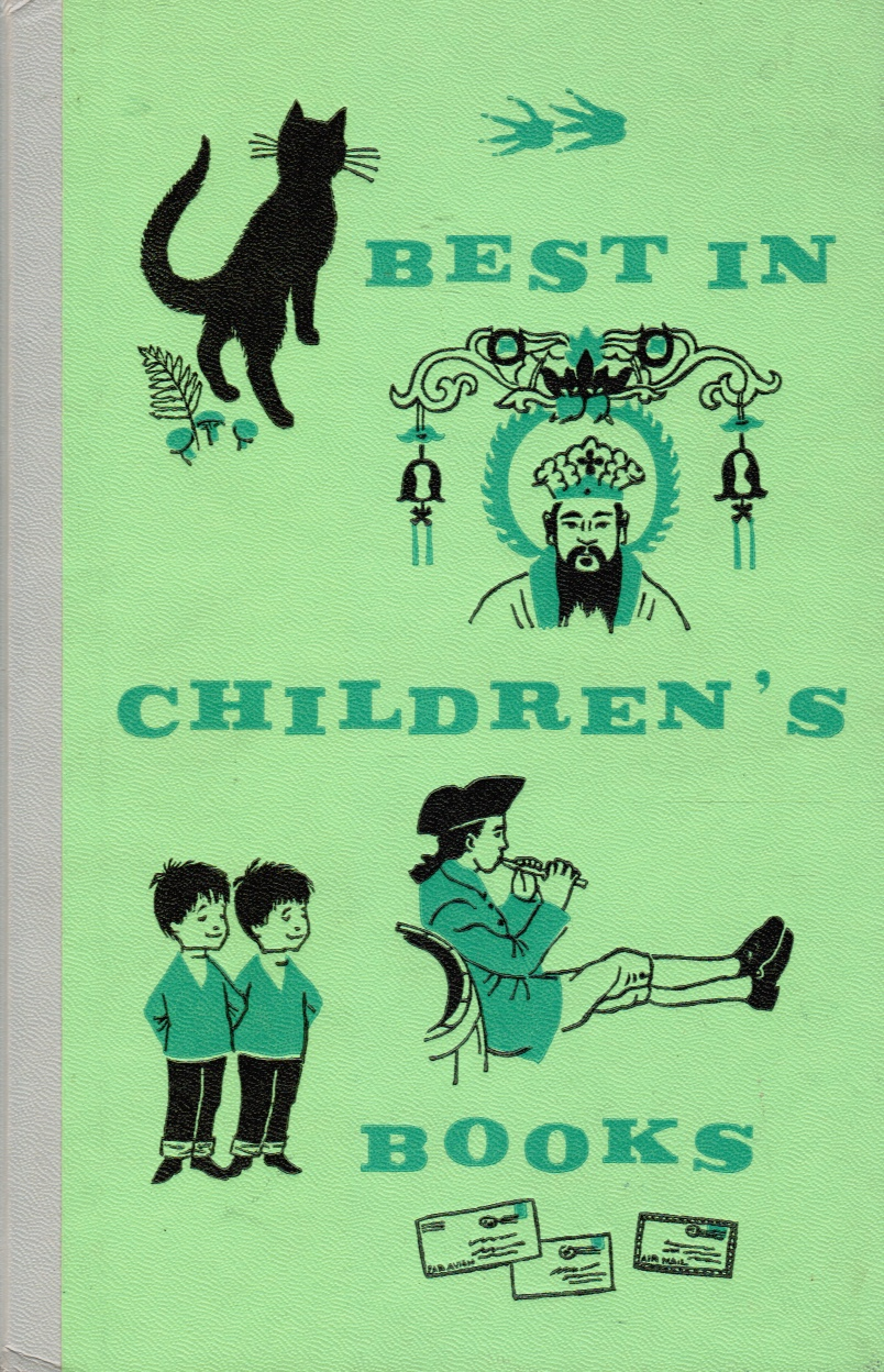 Image for Best in Children's Books Volume 24