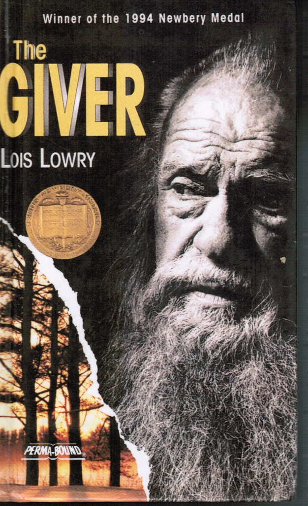 Image for The Giver (Rebound  into Hardcover)
