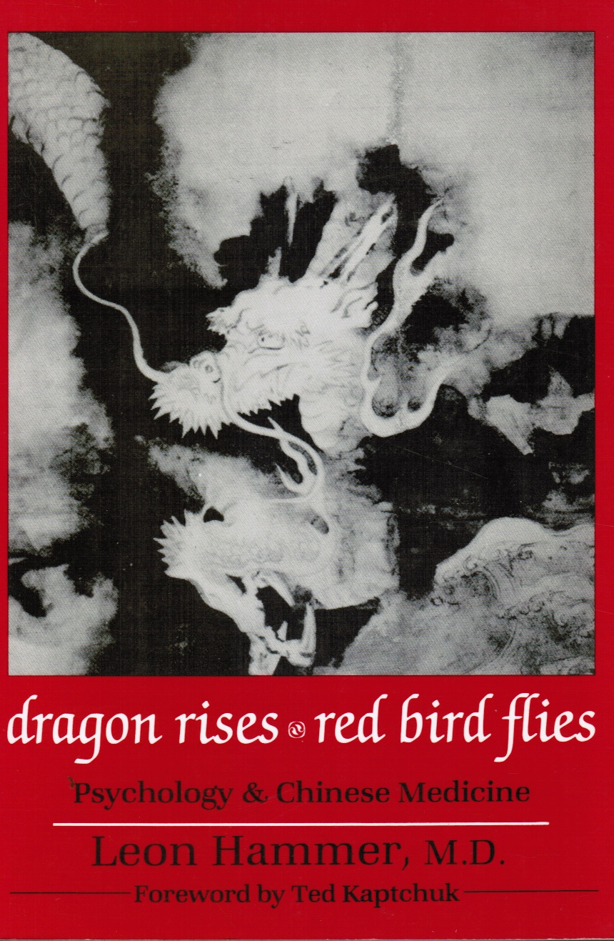 Image for Dragon Rises, Red Bird Flies: Psychology, Energy & Chinese Medicine