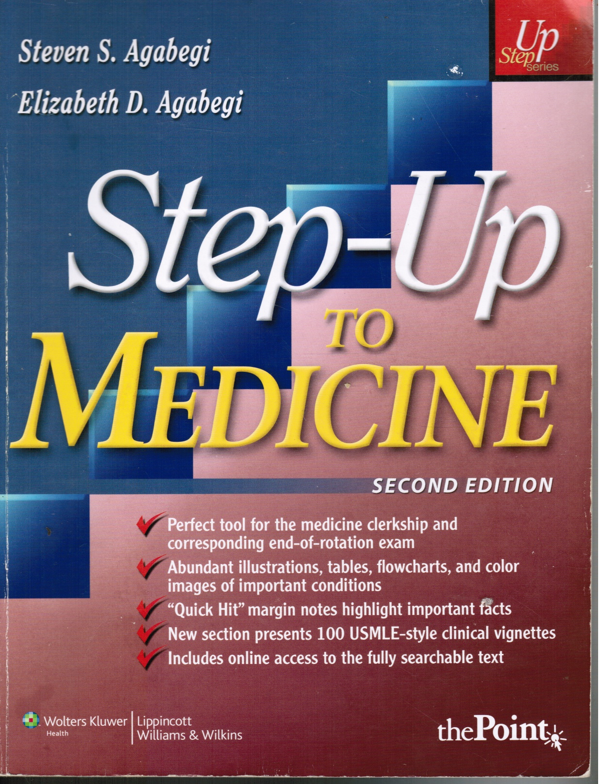 Image for Step-Up to Medicine
