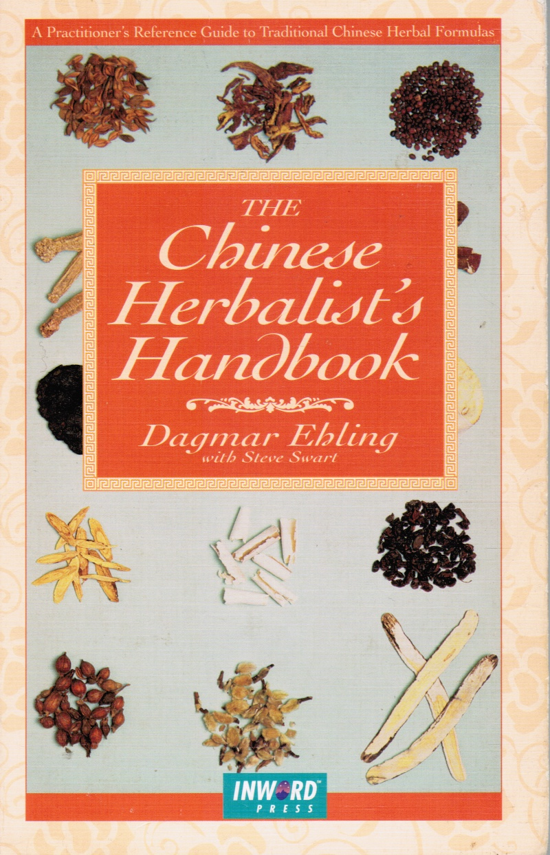 Image for The Chinese Herbalist's Handbook
