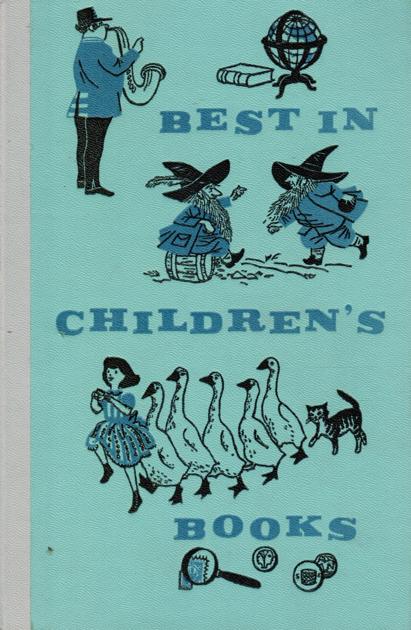 Image for Best in Children's Books, Volume 19