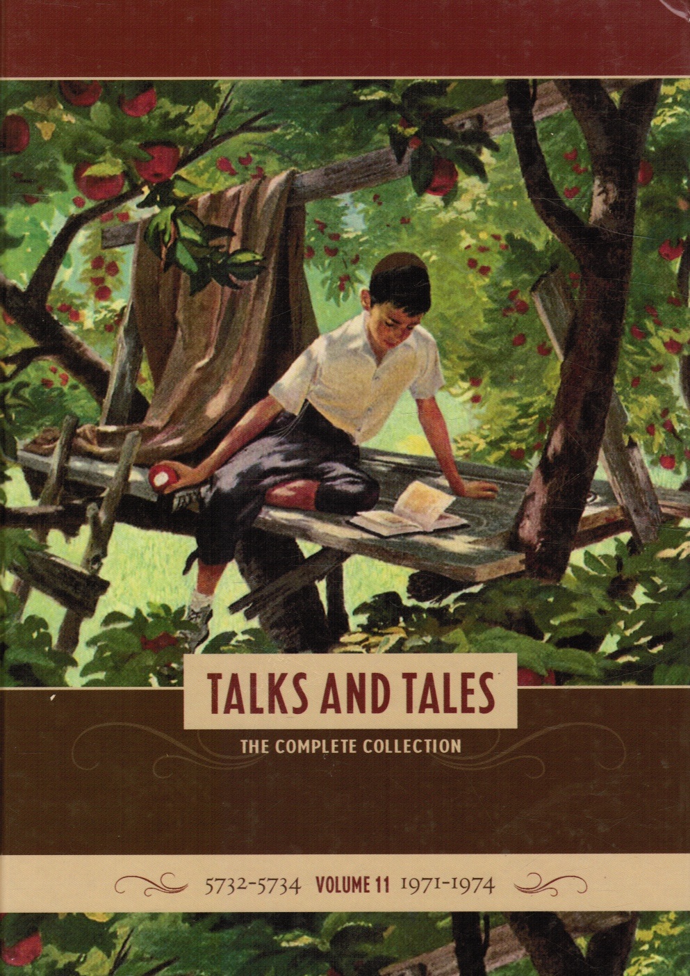 Image for Talks and Tales: Volume 11