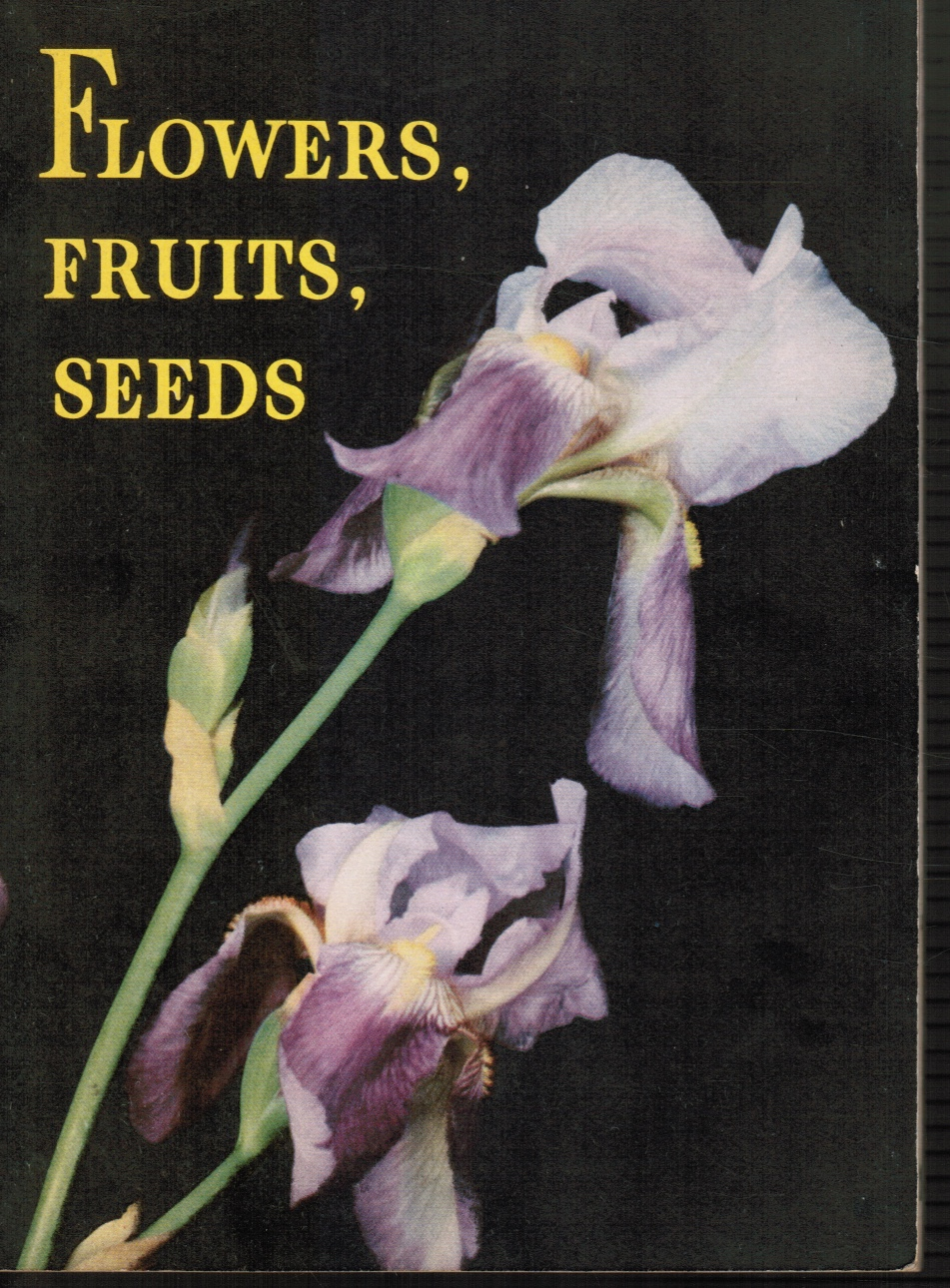 Image for Flowers, Fruits and Seeds