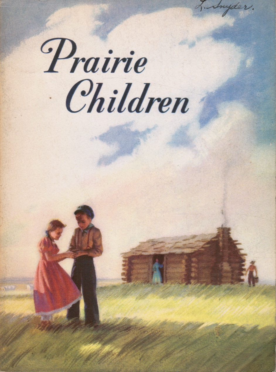 Image for Prairie Children