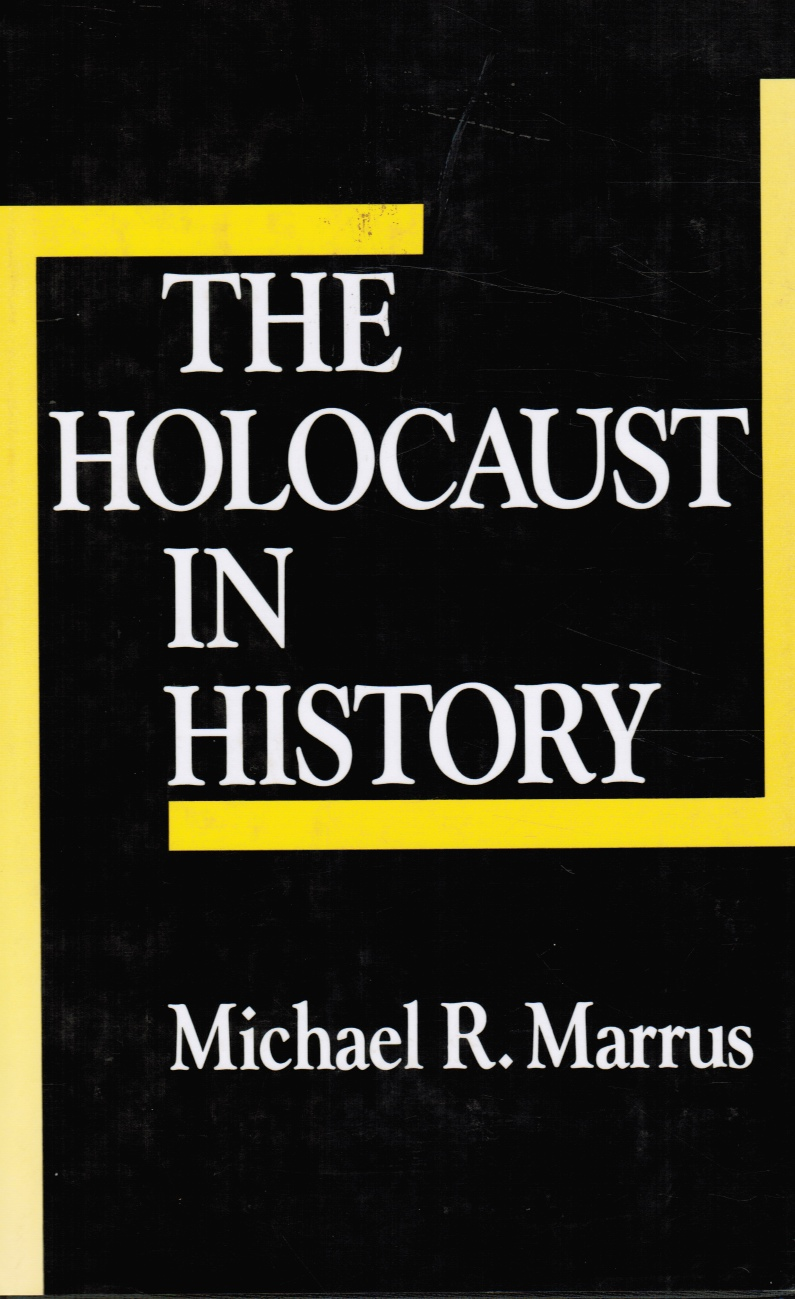 Image for The Holocaust in History