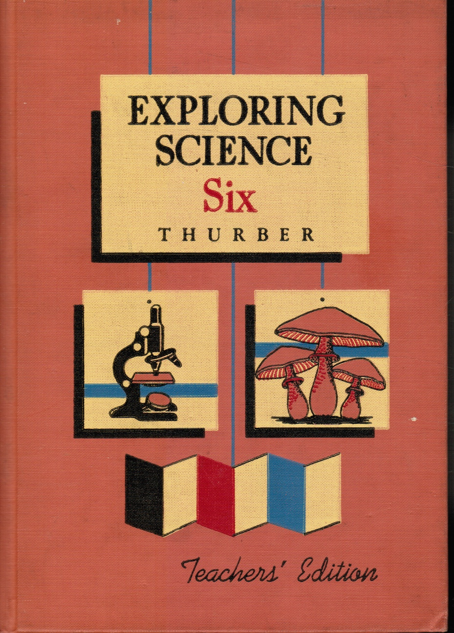 Image for Exploring Science Six