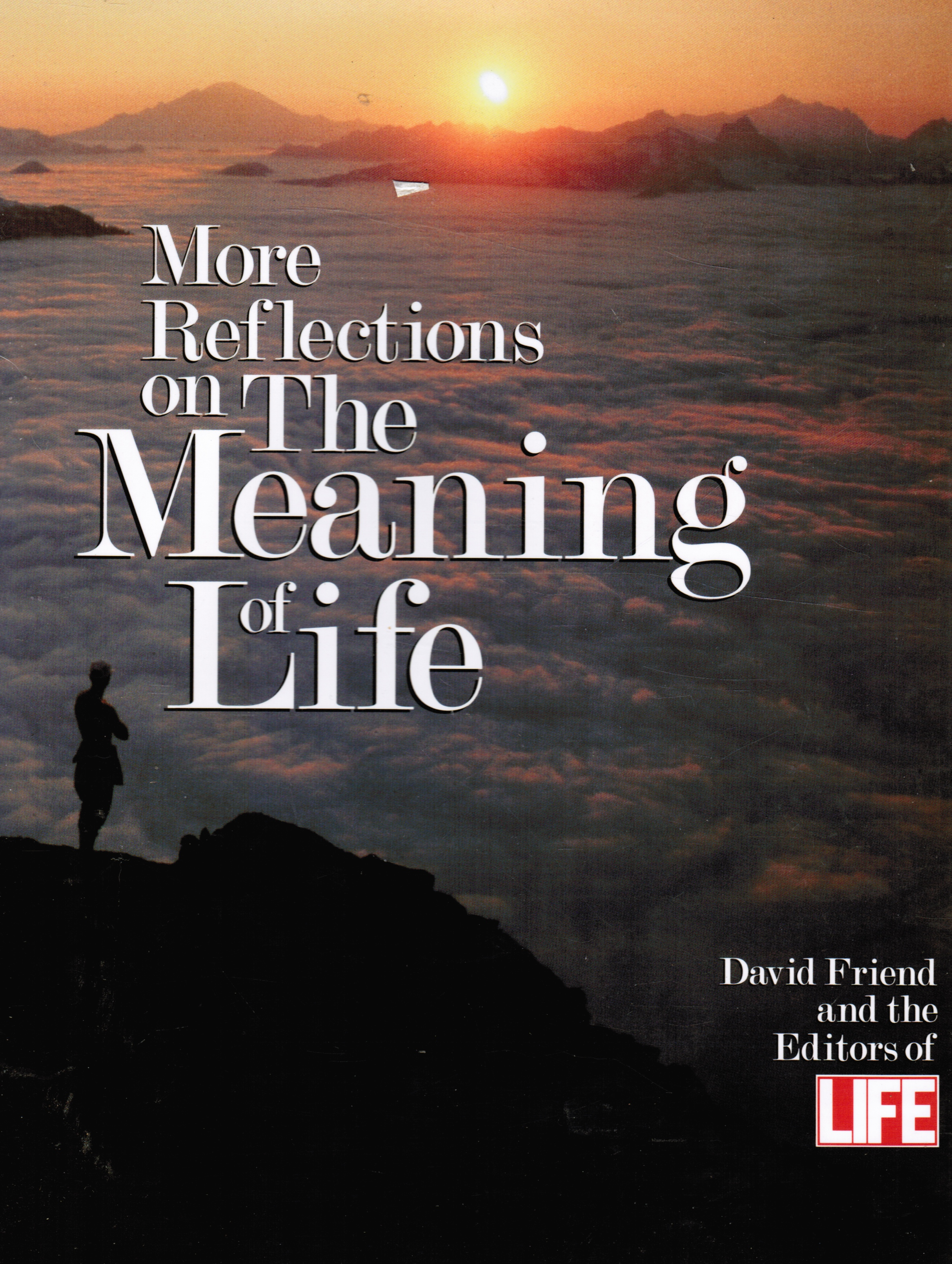Image for More Reflections on the Meaning of Life