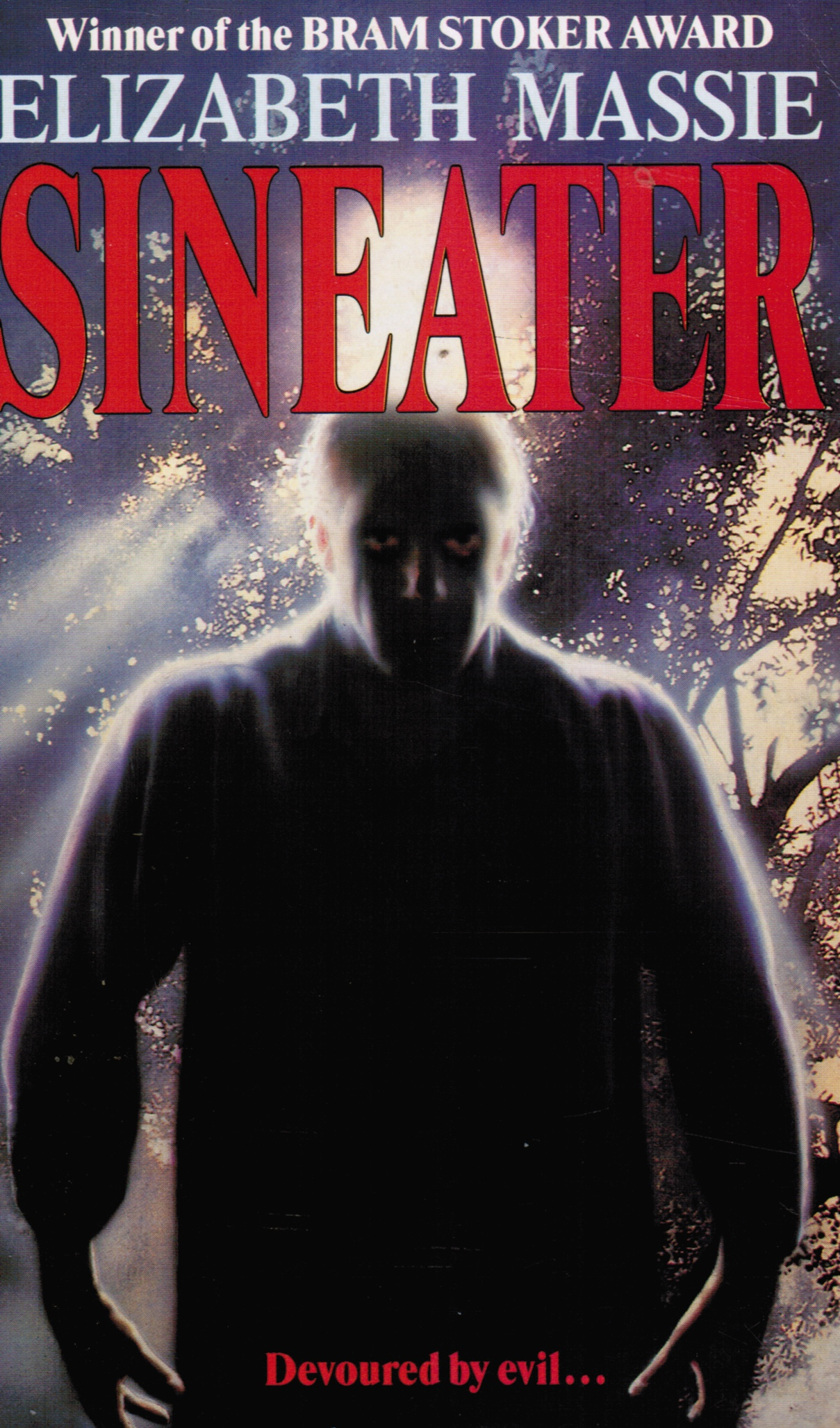 Image for The Sineater (SIGNED)
